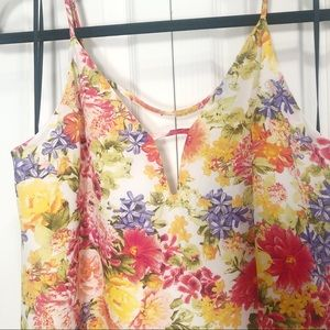 Forever 21 Dresses - Forever 21 floral dress Brand new! Size XL